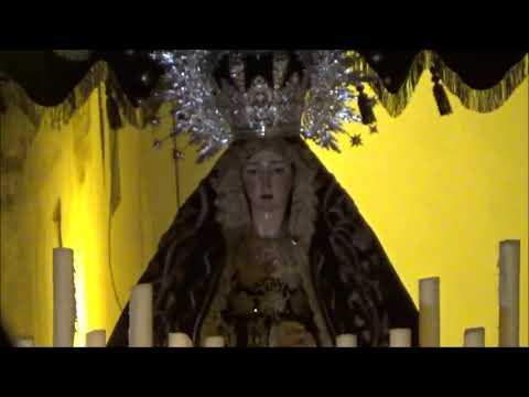 Sepulcro. Semana Santa Arcos de la Frontera 2019