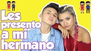 Tag del Hermano / Lorena G ♥