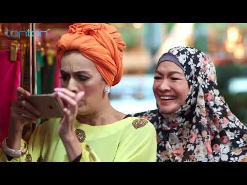 Iris | Mr Hijab | Episod 8