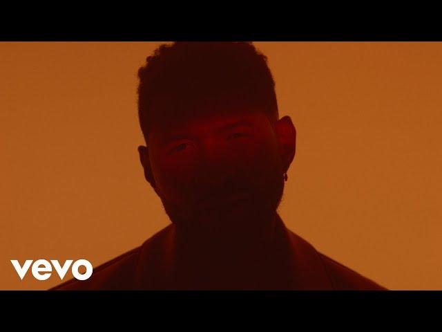 Usher - Bad Habits (Official Video)