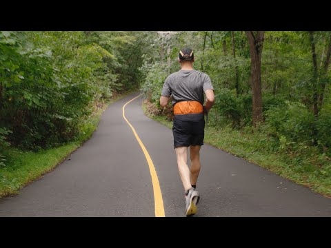 Project Guideline: Can Technology Help A Blind Runner Navigate?
