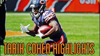 "Tarik Cohen | ""Noticed"" 