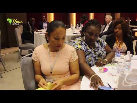 AFRICA DIGITAL MONEY AND BANKING FORUM [PAPA DEYE]