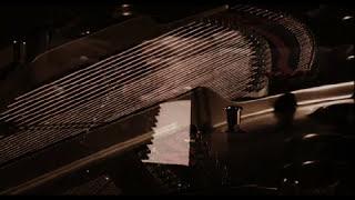 Chopin - Valse mélancolique | Martino Tirimo