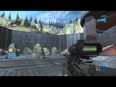 Halo Reach: Top 10 de Wins, Fails, Wtf #4
