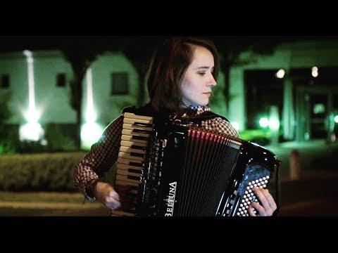 Shape of you - accordion cover - Ed Sheeran