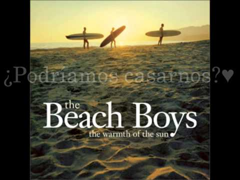 The Beach Boys - Wouldn't It Be Nice (Subtitulado)