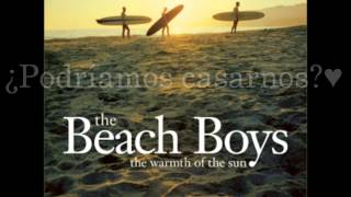 The Beach Boys - Wouldn