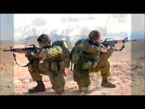 I'm a Maccabee - IDF VERSION
