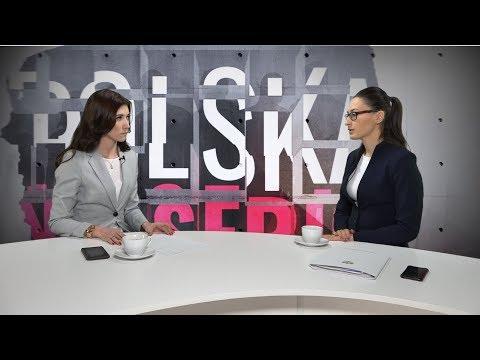 Golińska: Chcę wierzyć, że za histerią związaną z ASF stał brak informacji, a nie celowe działanie