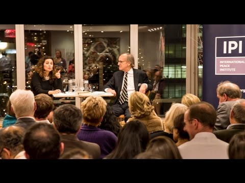 Nazila Fathi on the Struggle for Modern Iran