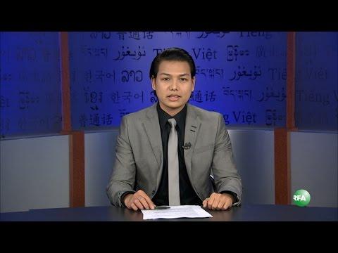 RFA Burmese TV Magazine November 21 2015