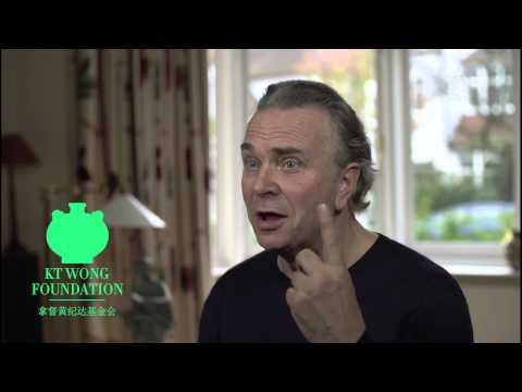 Sir Mark Elder In Conversation with Jasper Rees for the KT Wong Foundation Short Version