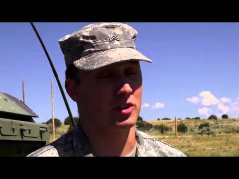 New Mexico National Guard CITIZEN SOLDIER