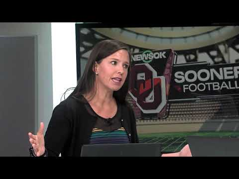 OU Football - Red Zone: Defense gets poor grades