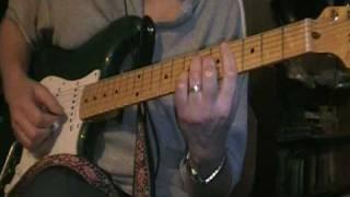 Stratocaster - She