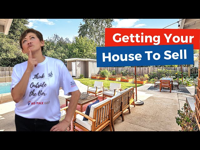 Getting Your House Ready To Sell | Kasama Lee, Napa and Solano Counties Realtor