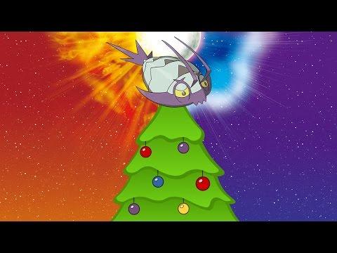 I can has Shiny Wimpod for Christmas?