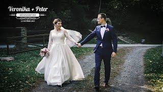 Veronika a Peter - Svadobný videoklip