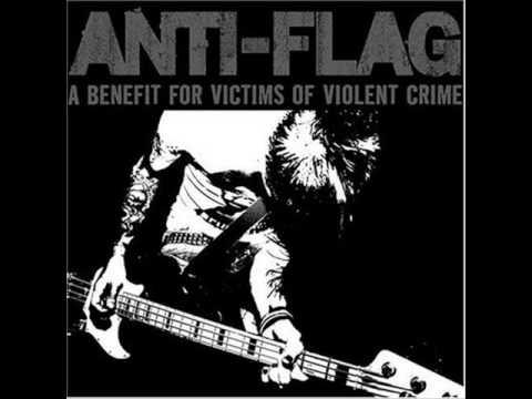 Anti flag 911 for peace mp3