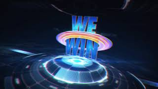 Lil Baby & Kirk Franklin - We Win (Space Jam: A New Legacy) (Official Audio)