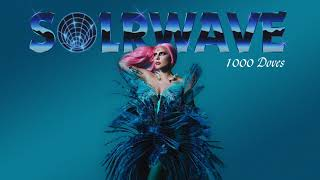 Lady Gaga - 1000 Doves (Synth Ballad)