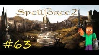 Let´s Play Spellforce #63 : Spiel mir das Schattenlied