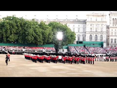 Beating the Retreat 2017