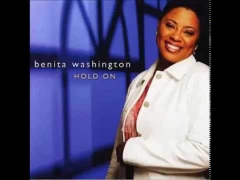 Benita Washington - When The Saints Go To Worship