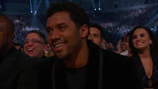 Ludacris and Ciara Opening Monologue - BBMA 2016 Video