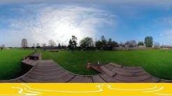 Hundeschule München Freude am Hund - Pasing 360 Grad