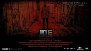 Joe - The Black Assassin Official Trailer | T Suriavelan | Puravalan | Raghadeepan | Stephen