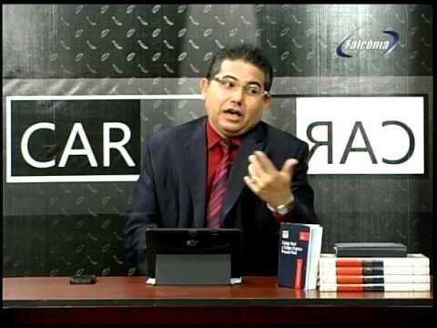CARA A CARA CON ARGENIS RUIZ 16 08 16 INVITADO JOSE HERRERA
