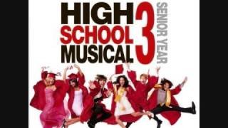 High School Musical 3 Soundtrack- The Boys are Back!