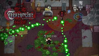 The Textorcist: The Story of Ray Bibbia - Announcement Trailer