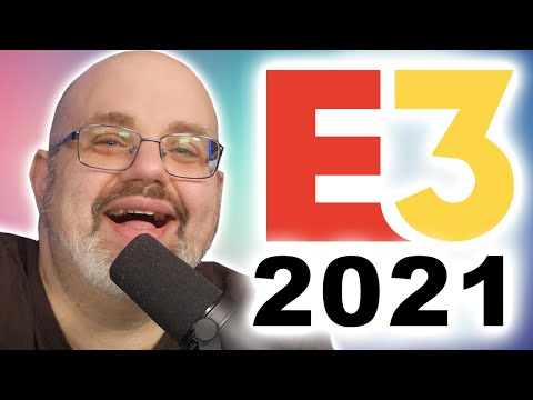 What To Expect From E3 2021