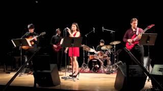 Meglio Stasera // Fran Jefferies - Johnny Griffith Ensemble
