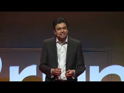 How our generation will cure cancer | Neeraj Lal | TEDxBrum