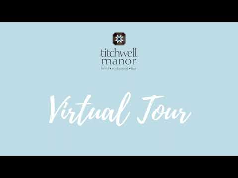 A Wedding Virtual Tour of Titchwell Manor Hotel, Guided by Wedding Executive Kirstie