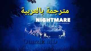 UNDREAM - Nightmare feat. Neoni مترجمة Resimi