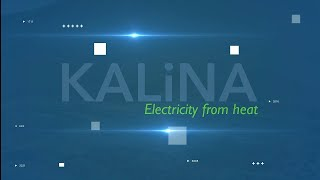 InvestorStream Webinar Series: Kalina Power (ASX:KPO) MD Ross MacLachlan (28 April, 2021)