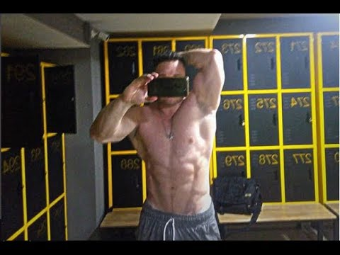 Metformin Effects in Bodybuilding Building Muscle and Burning Fat
