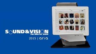 Bristol Sound Vision Show 2015