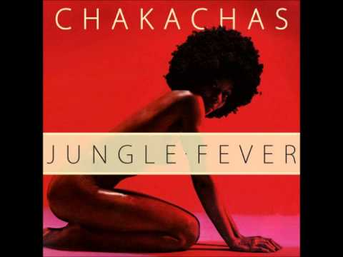 Chakachas - Stories [1972]