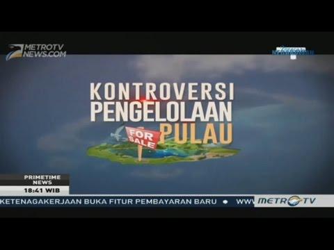 Kontroversi Pulau Morotai