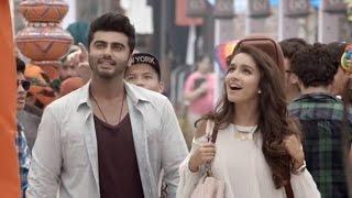 Tujhe Dekhe Bina Promotional Song | Half Girlfriend | Nabeel | Mohit Suri | Chetan Bhagat