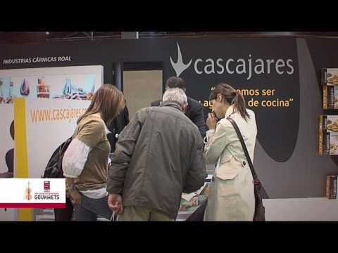 SALÓN DEL GOURMETS, the quality gourmet trade show celebrated in Madrid