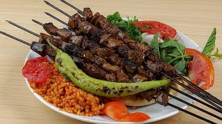 Istanbul Food  Amazing Turkish Food  Best Food In Turkey 3
