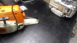 Обратный клапан топливного бака