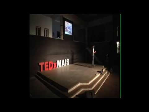 Taking India Forward: Arjun Bir at TEDxMAIS
